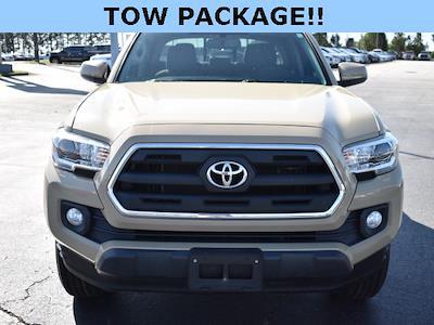 2017 Toyota Tacoma Double Cab 4x2, Pickup #3G2605 - photo 30