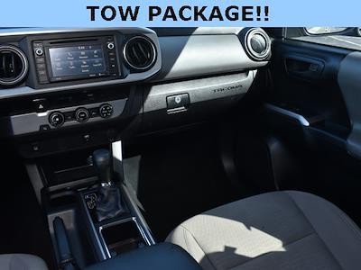 2017 Toyota Tacoma Double Cab 4x2, Pickup #3G2605 - photo 6