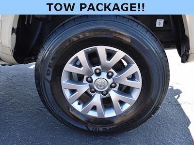 2017 Toyota Tacoma Double Cab 4x2, Pickup #3G2605 - photo 9