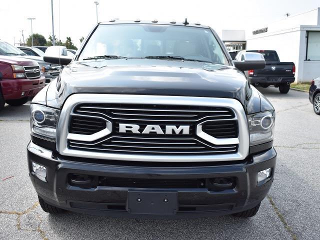 2018 Ram 3500 Mega Cab DRW 4x4, Pickup #3G2609F - photo 30