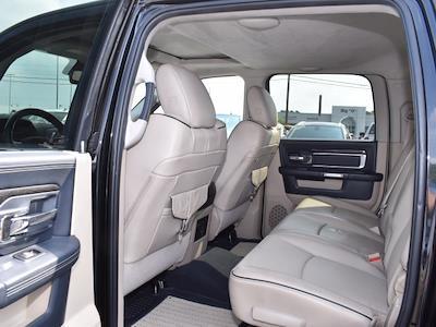 2018 Ram 3500 Mega Cab DRW 4x4, Pickup #3G2609F - photo 8