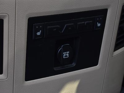 2018 Ram 3500 Mega Cab DRW 4x4, Pickup #3G2609F - photo 9