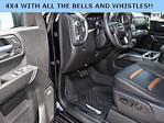 2021 GMC Sierra 1500 Crew Cab 4x4, Pickup #3G2621 - photo 4