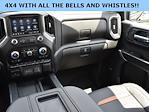 2021 GMC Sierra 1500 Crew Cab 4x4, Pickup #3G2621 - photo 6