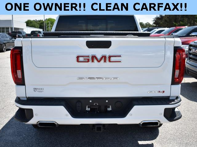 2019 GMC Sierra 1500 Crew Cab 4x4, Pickup #3G2624 - photo 26