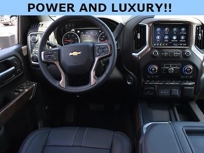 2021 Chevrolet Silverado 2500 Crew Cab 4x4, Pickup #3G2637 - photo 6