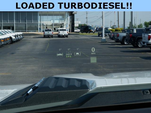 2021 Chevrolet Silverado 2500 Crew Cab 4x4, Pickup #3G2638 - photo 25