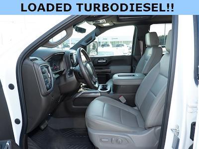 2021 Chevrolet Silverado 2500 Crew Cab 4x4, Pickup #3G2638 - photo 5