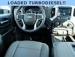 2021 Chevrolet Silverado 2500 Crew Cab 4x4, Pickup #3G2638 - photo 6