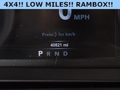 2015 Ram 1500 Crew Cab 4x4, Pickup #3G2656A - photo 17
