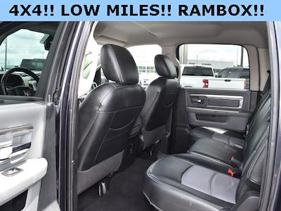 2015 Ram 1500 Crew Cab 4x4, Pickup #3G2656A - photo 7