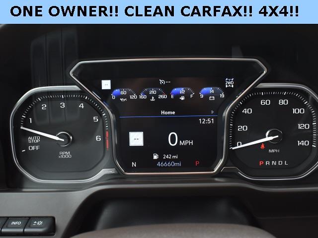 2019 GMC Sierra 1500 Crew Cab 4x4, Pickup #3G2661 - photo 17