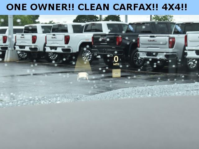 2019 GMC Sierra 1500 Crew Cab 4x4, Pickup #3G2661 - photo 19