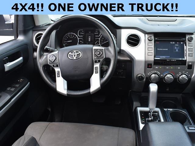 2018 Toyota Tundra Crew Cab 4x4, Pickup #3G2664 - photo 4