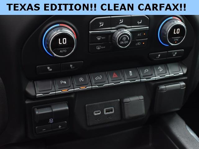 2020 Chevrolet Silverado 1500 Crew Cab 4x4, Pickup #3G2666 - photo 21