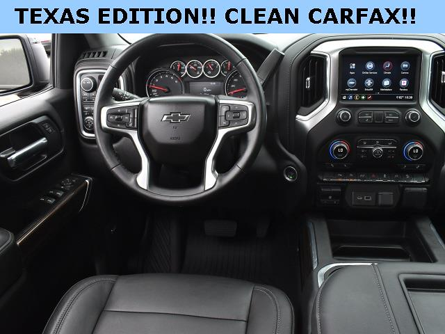 2020 Chevrolet Silverado 1500 Crew Cab 4x4, Pickup #3G2666 - photo 5