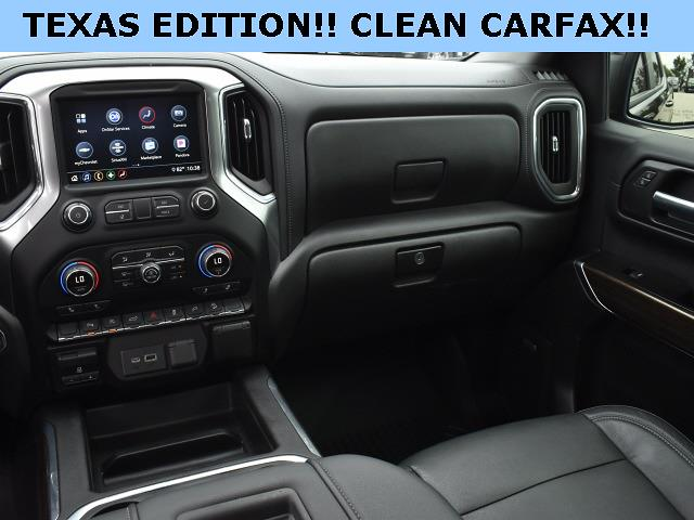 2020 Chevrolet Silverado 1500 Crew Cab 4x4, Pickup #3G2666 - photo 6