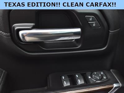 2020 Chevrolet Silverado 1500 Crew Cab 4x4, Pickup #3G2666 - photo 14
