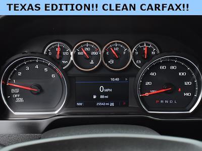 2020 Chevrolet Silverado 1500 Crew Cab 4x4, Pickup #3G2666 - photo 16