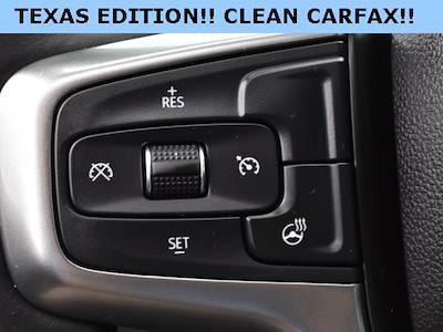 2020 Chevrolet Silverado 1500 Crew Cab 4x4, Pickup #3G2666 - photo 18
