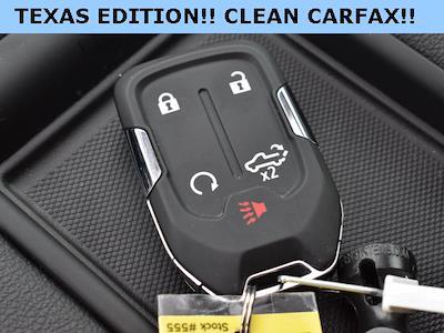 2020 Chevrolet Silverado 1500 Crew Cab 4x4, Pickup #3G2666 - photo 24