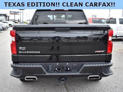 2020 Chevrolet Silverado 1500 Crew Cab 4x4, Pickup #3G2666 - photo 26