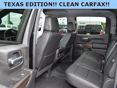 2020 Chevrolet Silverado 1500 Crew Cab 4x4, Pickup #3G2666 - photo 7