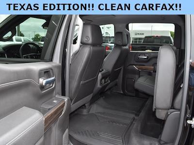 2020 Chevrolet Silverado 1500 Crew Cab 4x4, Pickup #3G2666 - photo 9