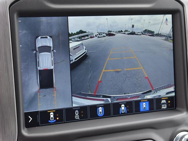 2021 GMC Sierra 2500 Crew Cab 4x4, Pickup #3G2678 - photo 22