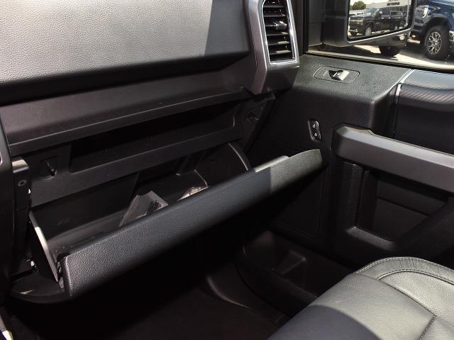 2018 Ford F-150 SuperCrew Cab 4x4, Pickup #3G2681 - photo 24