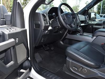 2018 Ford F-150 SuperCrew Cab 4x4, Pickup #3G2681 - photo 5
