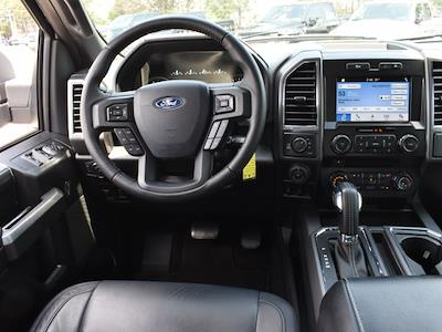 2018 Ford F-150 SuperCrew Cab 4x4, Pickup #3G2681 - photo 3