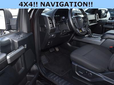 2018 Ford F-150 SuperCrew Cab 4x4, Pickup #3G2686 - photo 3