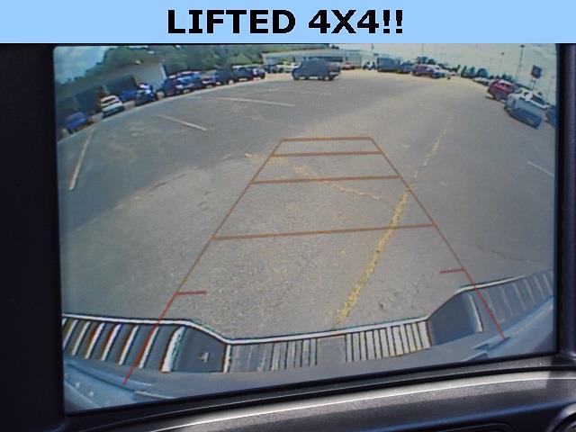 2018 Chevrolet Silverado 1500 Crew Cab 4x4, Pickup #3G2691 - photo 17