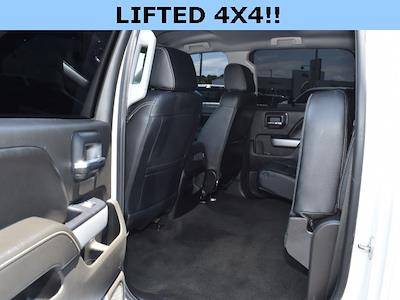2018 Chevrolet Silverado 1500 Crew Cab 4x4, Pickup #3G2691 - photo 8