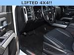 2018 Chevrolet Silverado 1500 Crew Cab 4x4, Pickup #3G2691 - photo 5