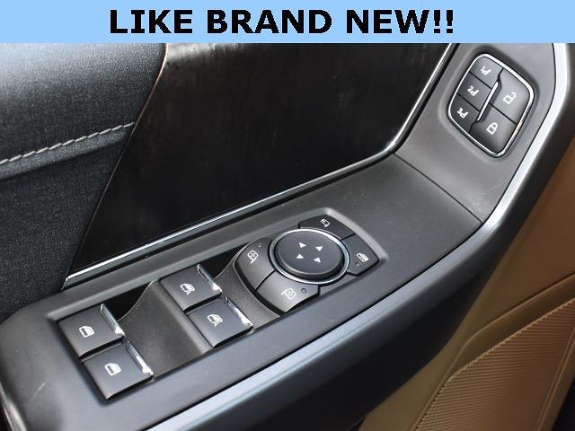 2021 Ford F-150 SuperCrew Cab 4x4, Pickup #3G2706 - photo 13