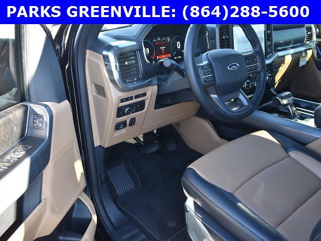 2021 Ford F-150 SuperCrew Cab 4x4, Pickup #3G2706 - photo 9
