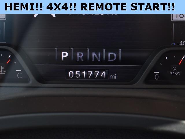 2020 Ram 1500 Quad Cab 4x4, Pickup #3G2711 - photo 16