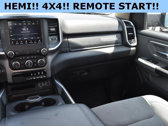 2020 Ram 1500 Quad Cab 4x4, Pickup #3G2711 - photo 6