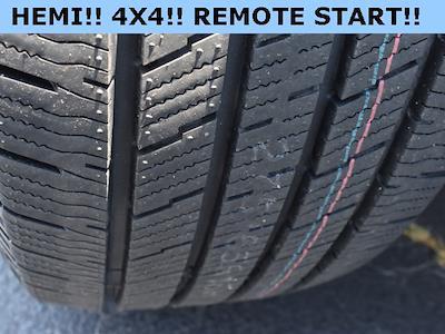 2020 Ram 1500 Quad Cab 4x4, Pickup #3G2711 - photo 11