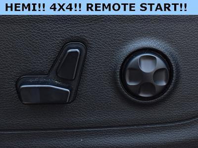 2020 Ram 1500 Quad Cab 4x4, Pickup #3G2711 - photo 12