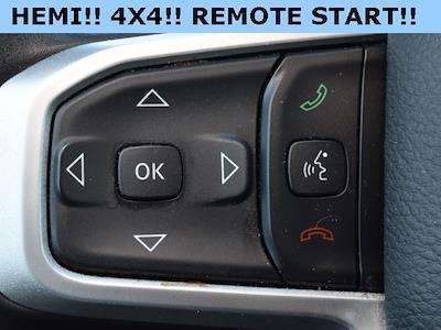 2020 Ram 1500 Quad Cab 4x4, Pickup #3G2711 - photo 17