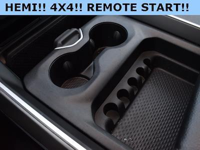 2020 Ram 1500 Quad Cab 4x4, Pickup #3G2711 - photo 23