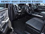 2020 Ram 1500 Quad Cab 4x4, Pickup #3G2711 - photo 4