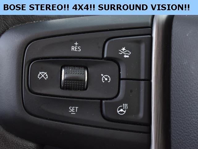 2019 GMC Sierra 1500 Crew Cab 4x4, Pickup #3G2729 - photo 20