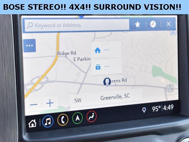 2019 GMC Sierra 1500 Crew Cab 4x4, Pickup #3G2729 - photo 23