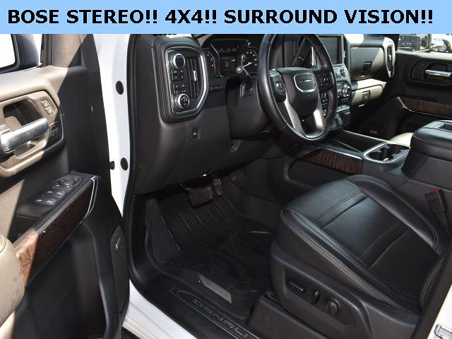 2019 GMC Sierra 1500 Crew Cab 4x4, Pickup #3G2729 - photo 5