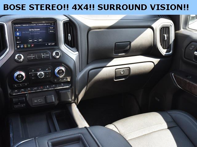 2019 GMC Sierra 1500 Crew Cab 4x4, Pickup #3G2729 - photo 6