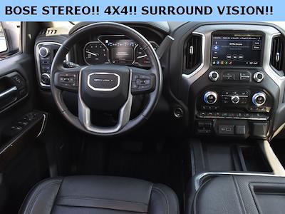 2019 GMC Sierra 1500 Crew Cab 4x4, Pickup #3G2729 - photo 3